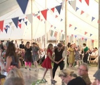 Swing dance bristol